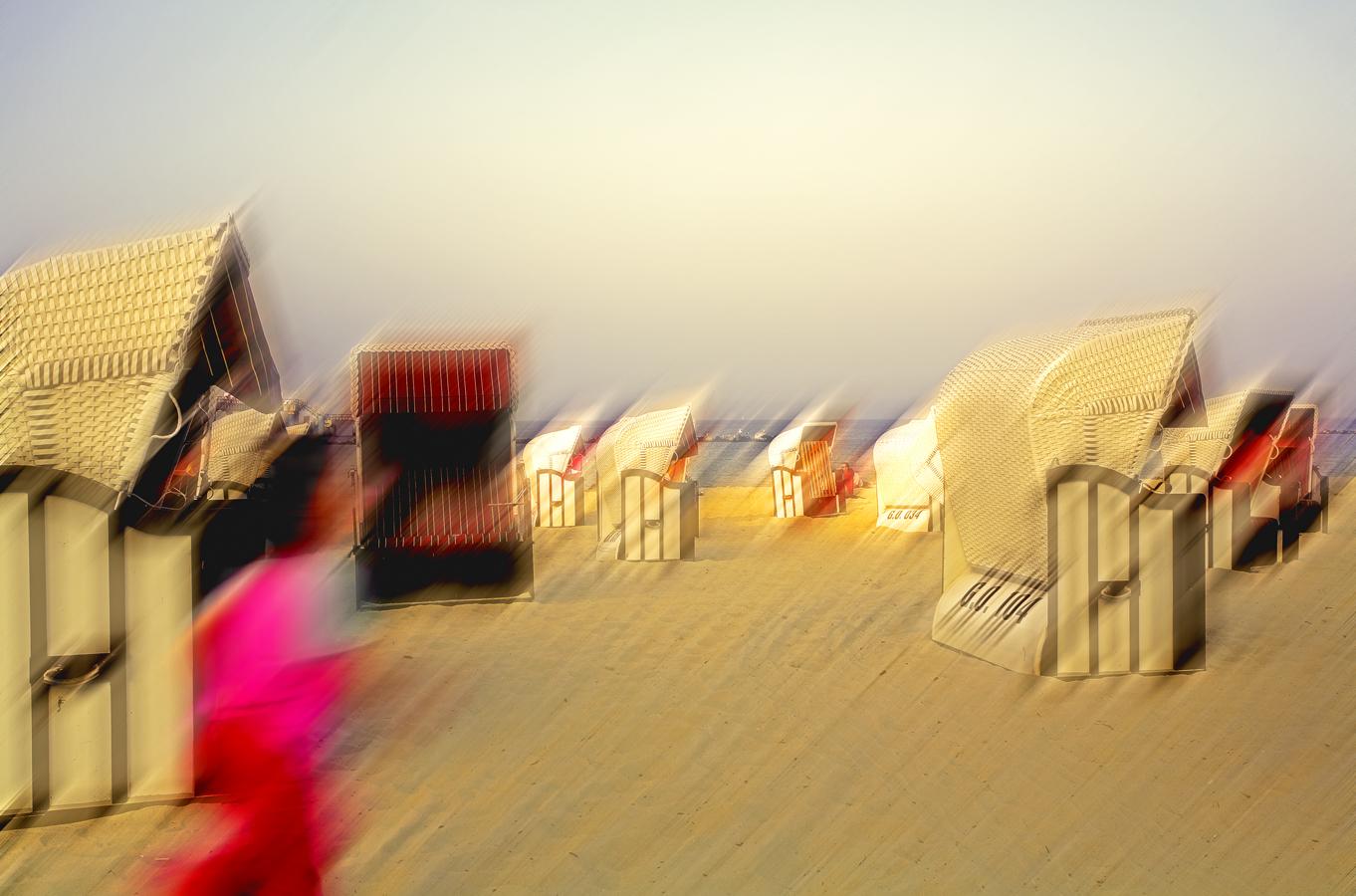 Strand Rügen I