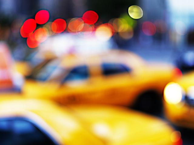 NY Cabs